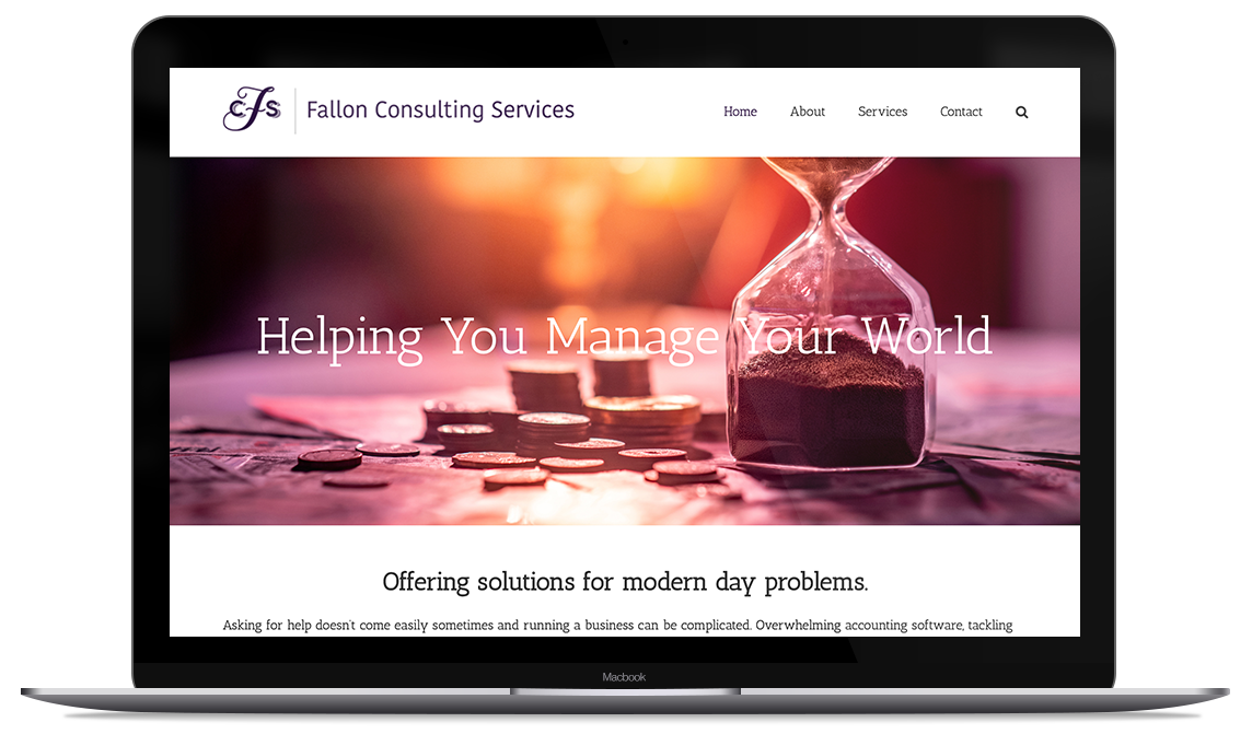 Fallon Consulting Services